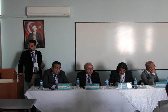 II. Ulusal Liman Kongresi, Dokuz Eylül'de düzenlendi 15