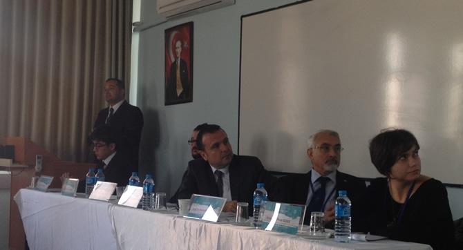 II. Ulusal Liman Kongresi, Dokuz Eylül'de düzenlendi 20