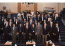 II. Ulusal Liman Kongresi, Dokuz Eylül'de düzenlendi