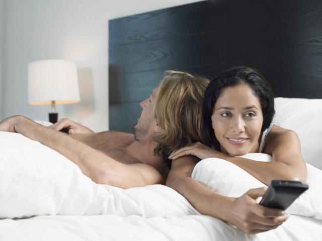 Otel odalarının bilinmeyenleri 17