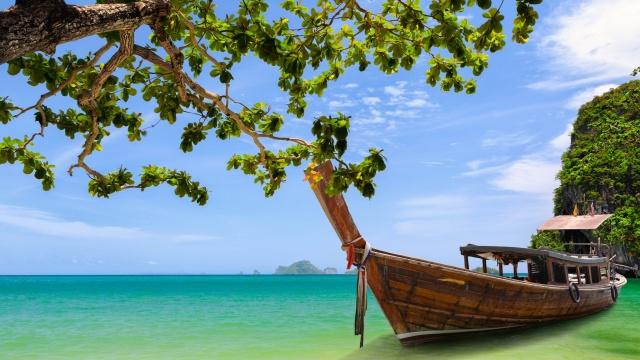 En güzel deniz manzarası fotoğrafları 1