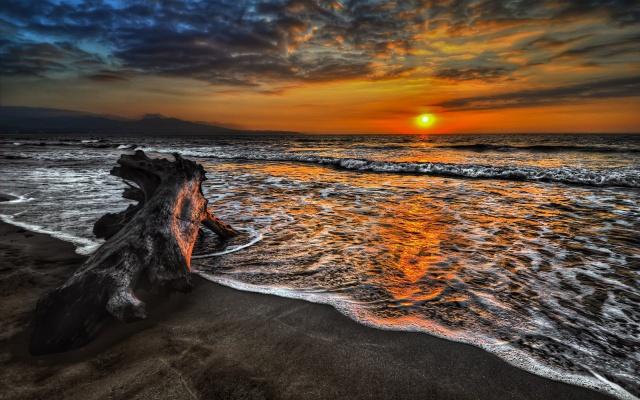 En güzel deniz manzarası fotoğrafları 11
