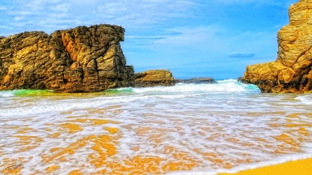 En güzel deniz manzarası fotoğrafları 12