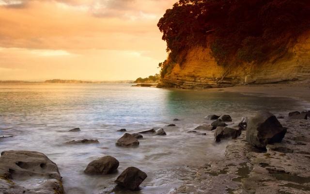 En güzel deniz manzarası fotoğrafları 14
