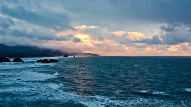 En güzel deniz manzarası fotoğrafları 8