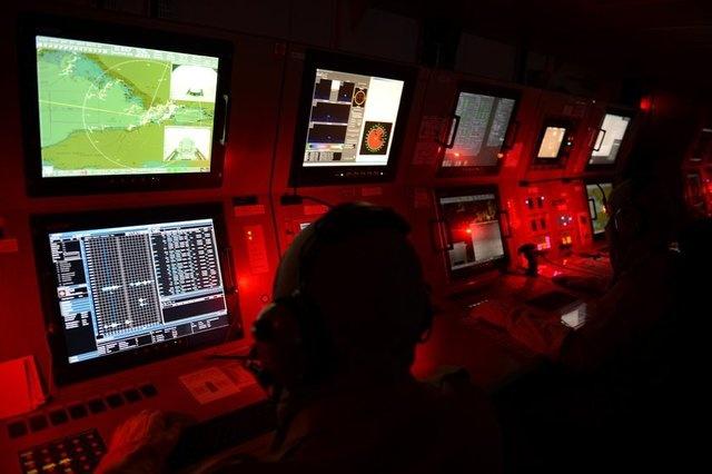 TCG Büyükada Türk donanmasının gücünü yansıtıyor 16