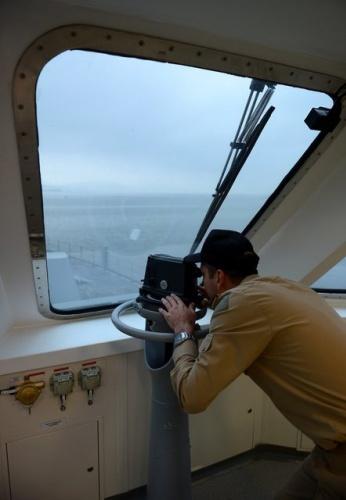 TCG Büyükada Türk donanmasının gücünü yansıtıyor 33