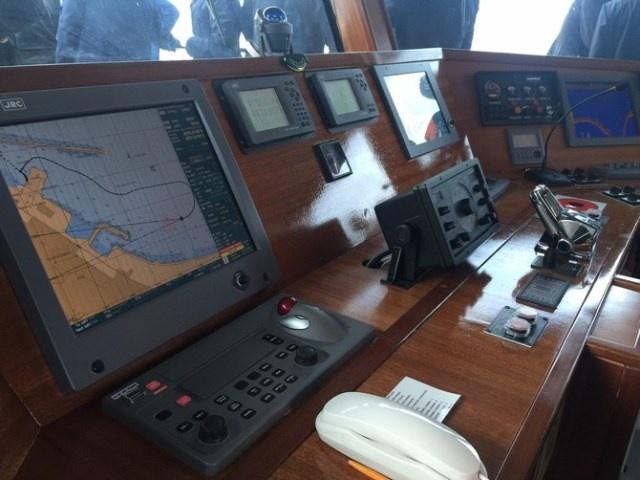 Karadeniz Araştırma Gemisi start verdi 5