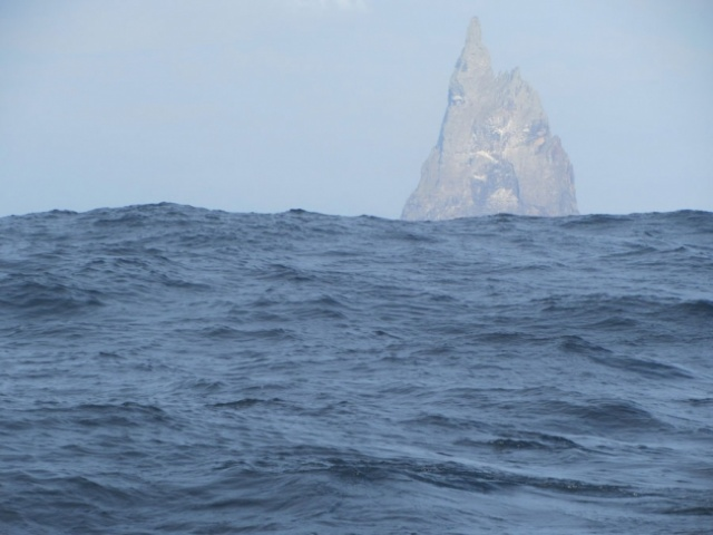 Okyanusun ortasında bir mucize 1