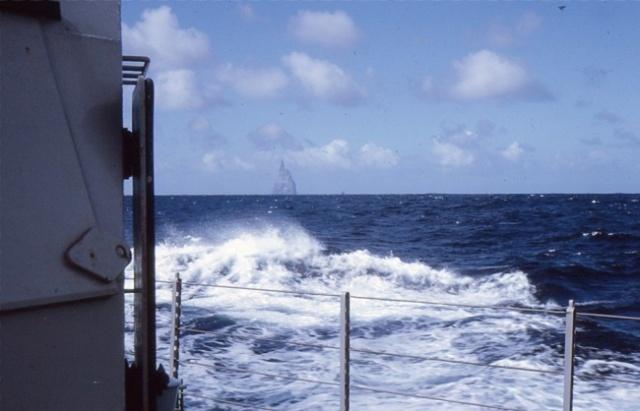 Okyanusun ortasında bir mucize 14