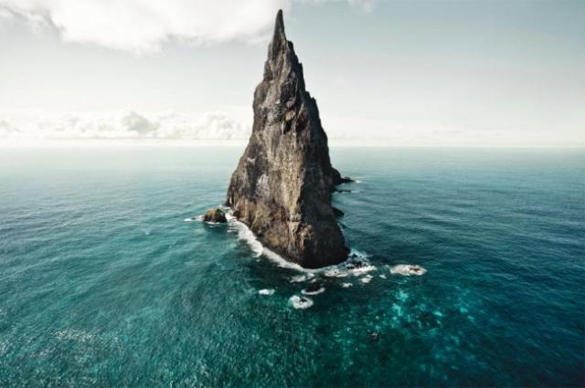 Okyanusun ortasında bir mucize 17