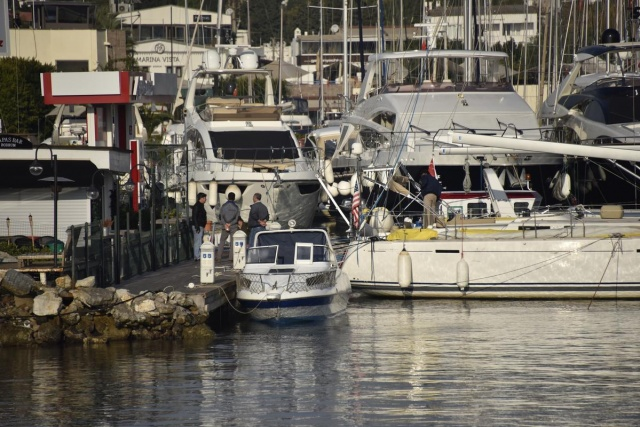 Mülteci teknesi battı: 4 ölü 3