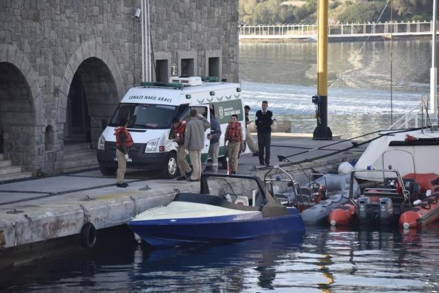 Mülteci teknesi battı: 4 ölü 6