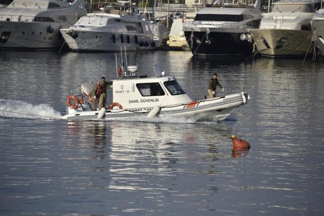 Mülteci teknesi battı: 4 ölü 7
