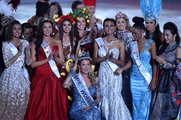Dünyanın en güzeli İspanya'dan 15