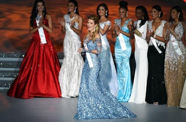 Dünyanın en güzeli İspanya'dan 18