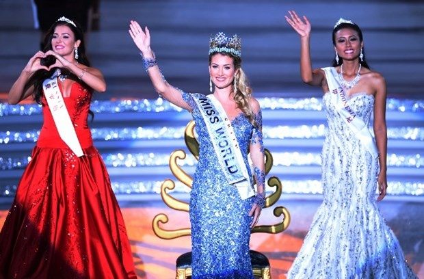 Dünyanın en güzeli İspanya'dan 21