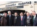 Türkiye Denizciler Sendikası basın açıklaması