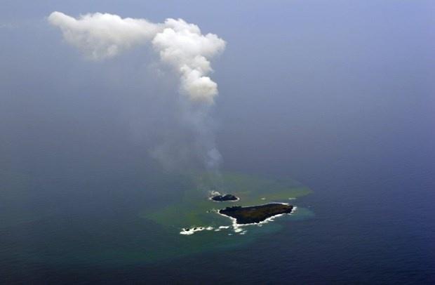 Japonya'nın Yeni Adası 2 Yaşında 10