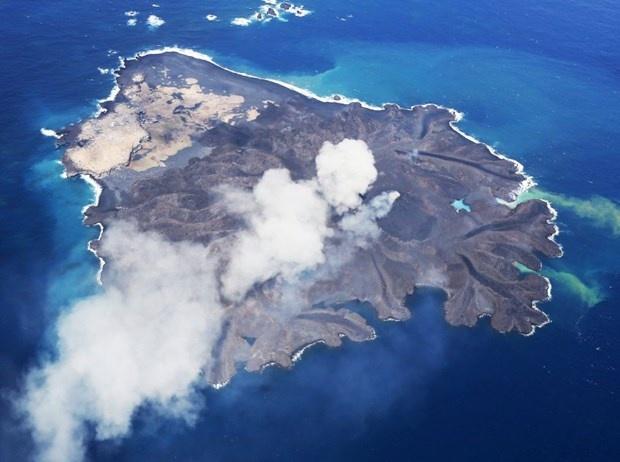 Japonya'nın Yeni Adası 2 Yaşında 5