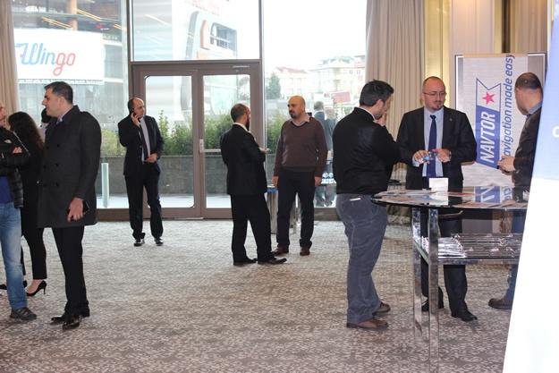 E-Navigation 2016 semineri gerçekleşti 1
