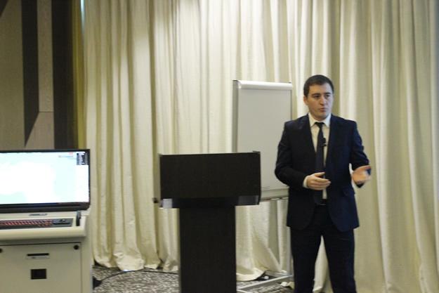 E-Navigation 2016 semineri gerçekleşti 15
