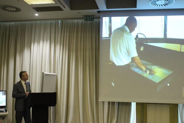 E-Navigation 2016 semineri gerçekleşti 18