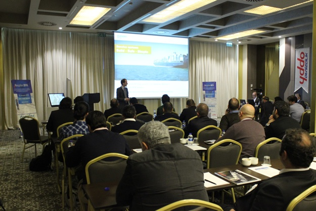 E-Navigation 2016 semineri gerçekleşti 20