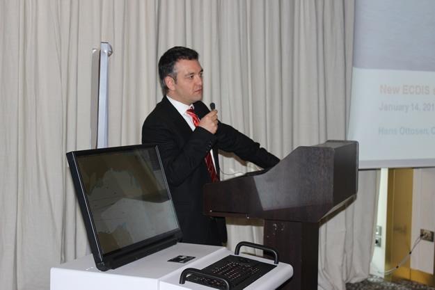 E-Navigation 2016 semineri gerçekleşti 8