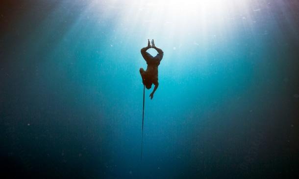 Denizde yaşayan insanlar: Bajaular 6