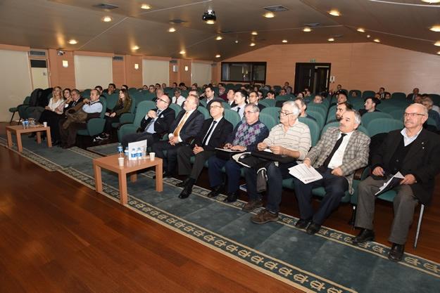 SECA Bölgelerinde yakıt kullanım gereklilikleri ve hazırlıkları semineri 2