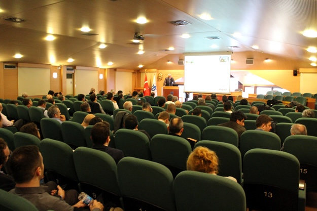 SECA Bölgelerinde yakıt kullanım gereklilikleri ve hazırlıkları semineri 4
