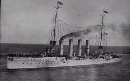 Askeri gemiler 11