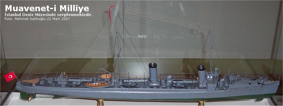 Askeri gemiler 12