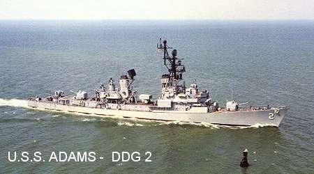 Askeri gemiler 16