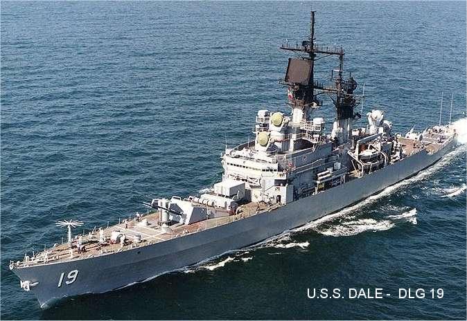 Askeri gemiler 17