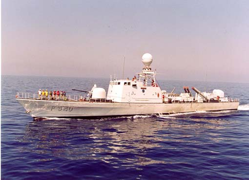 Askeri gemiler 5
