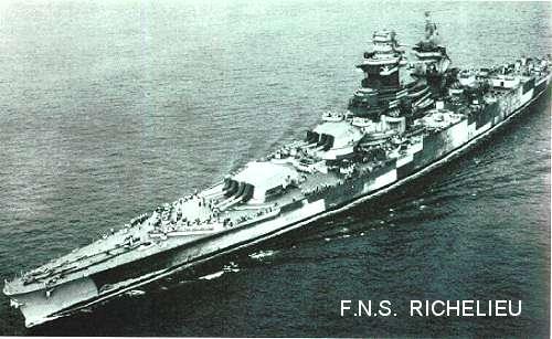 Askeri gemiler 6
