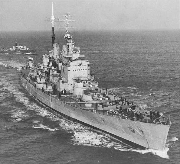 Askeri gemiler 9