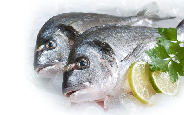 Türkiye'de denemesi gereken en lezzetli 10 balık 8