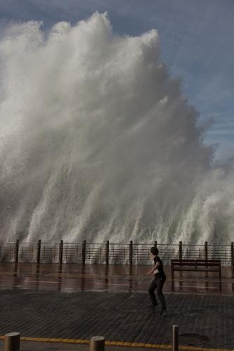 9 metrelik dev dalgalar 1
