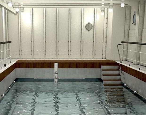 Titanik'in aynısı mı yapılıyor? 5