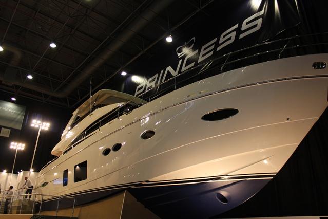 CNR Avrasya Boat Show'dan kareler 1