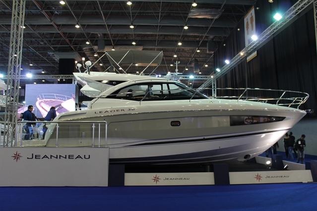 CNR Avrasya Boat Show'dan kareler 2