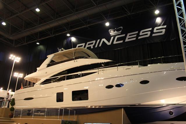 CNR Avrasya Boat Show'dan kareler 4