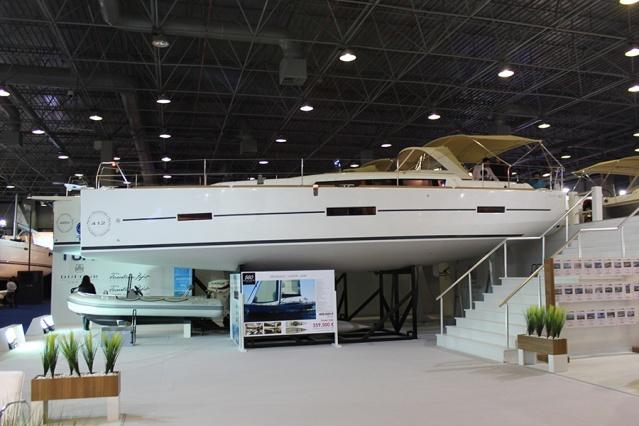 CNR Avrasya Boat Show'dan kareler 6