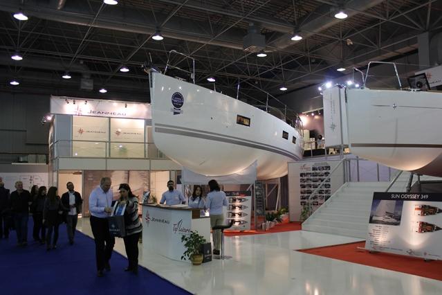 CNR Avrasya Boat Show'dan kareler 7