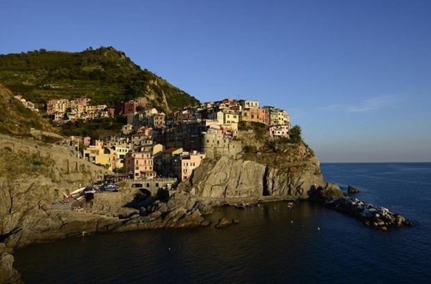 Cinque Terre'nin güzelliği başına dert açtı 4