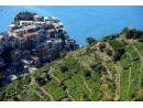 Cinque Terre'nin güzelliği başına dert açtı