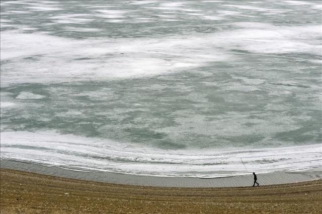 Buzlu göller eski haline dönüyor 3